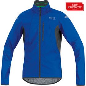 GORE BIKE WEAR Element WS AS Veste Homme, brilliant blue